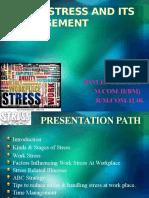 Obppt Workstressanditsmanagement 130319074534 Phpapp01