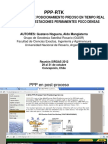Noguera Mangiaterra PPP-RTK