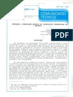 Produção e Composição Química de Leguminosas Forrageiras
