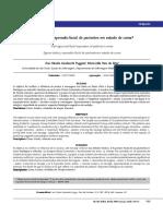 Puggina ACG e Silva MJP_2009_Sinais Vitais e e Sinais Vitais e Expressão Facial de Pacientes Em Estado de Coma