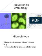 Introduction to Microbiology UNTAN.ppt