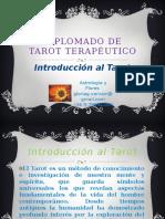 1.- Introducción Al Tarot