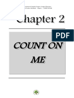 Unit 2 - Count on Me - English Teachers Handbook
