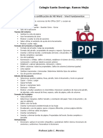 Temario  para la certificación de MS Word.docx