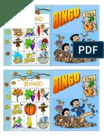 Autumn Bingo Cards Part 1