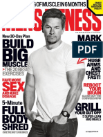 Men_s Fitness Australia - October 2015