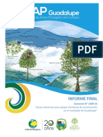 Informe Final SILAP Guadalupe