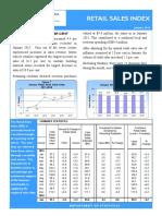 January 2016 Retail Sales Publication