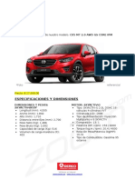 Cx5 Mt 2 0 Awd Gs Core Ipm