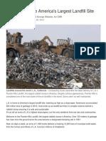 trash city article