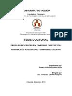 Tesis Doctoral Susana Cordova Avila