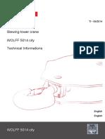 Wolff 5014 Ti En