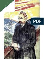 Hoffe - Breve Historia de La F. Ilustrada - Nietzsche