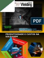 Naval Shore ITW Welding Brasil