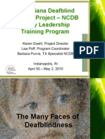 Family Leadership Training 1