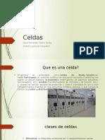 Celdas subestaciones electricas