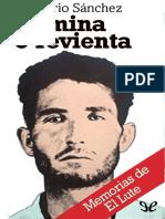Sanchez, Eleuterio - Camina o Revienta