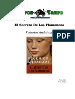 Andahazi Federico - El Secreto de Los Flamencos