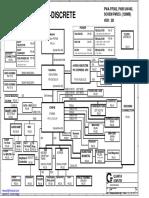 Dell Latitude d630 - Quanta Jm7b-Discrete 128mb - Rev 2b 2