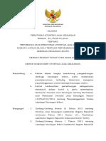 1. POJK No. 62 Perubahan Atas POJK No. 13 Tentang Penyelenggaraan Usaha LKM