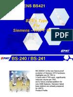 Bts Siemens 241