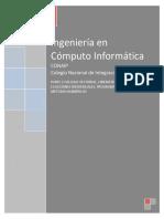 Ingenieria I en Computacion Manual