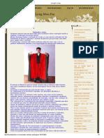 Iniciação e Votos - Xin Shan