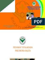 2015 Buku Pedoman Tatalaksana Pneumonia Ok