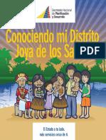 Distrito Joya de Los Sachas
