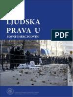 Ljudska Prava u Bosni i Hercegovini u 2008.Godini
