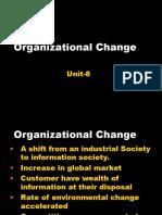 8. Organizxz xzational Change