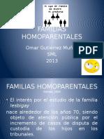 Familia Homporental