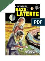 Larry Winters - La Amenaza Latente