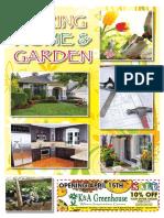2016 Home Garden