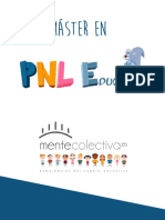 Master en Pnl Educativa
