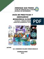 GUIA BIOQUÍMICA CLÍNICA(1).doc