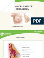 Mamoplastia r