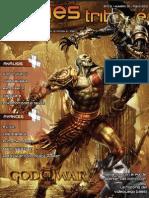 Games Tribune Magazine 15 - Mayo 2010