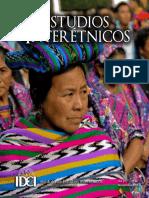 Revista Estudios Interétnicos-26