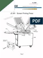[Books LLC] Screen Printing Press(BookFi)