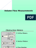 Volf Low Measurements