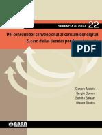 Consumidor Convencional Digital
