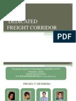 Dedicatedfreightcorridor