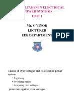 unit 1-HVE