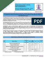 PGCIL Diploma 2015