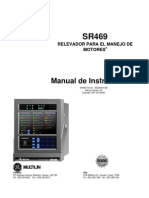 Multilin 469 Manual