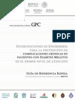 Diabetis m