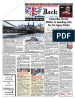 Union Jack News - April 2016