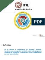 ITIL Sesion 4v3a