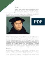 biografias DE PERSONAJES HISTORICOS